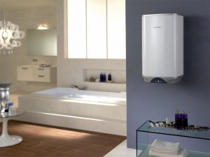 Бойлер Ariston SHAPE ECO 50 V