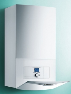 Газовый котел Vaillant TurboTEC plus VU 362/5-5 (1-к-котел)