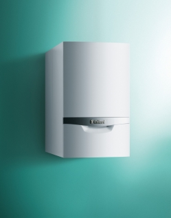 Газовый котел Vaillant ecoTEC Plus VU INT IV 166/5-5
